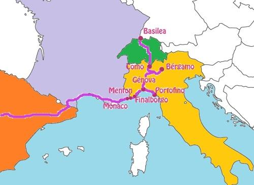 Riviera Italiana