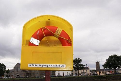 Puerto Galway