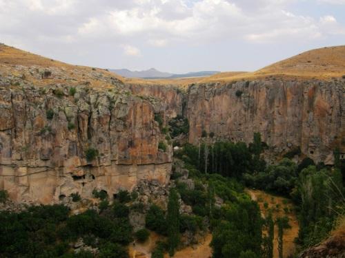Valle Ihlara