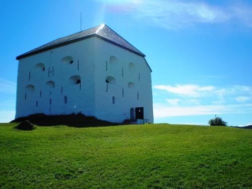 Fuerte de Trondheim