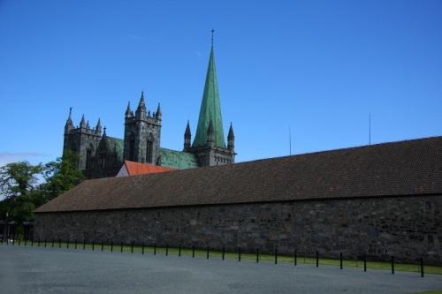 Catedral Nidaros