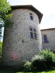 chateau de mortemart