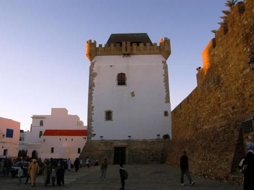 Torre al karma