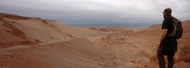 Valle de la muerte (2)