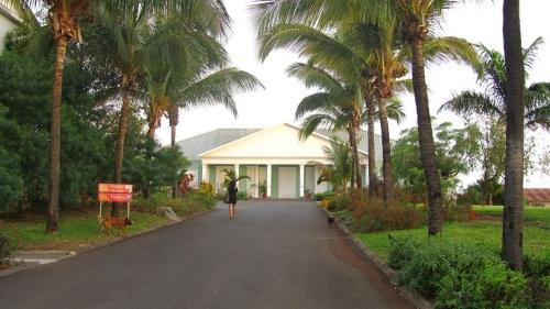 casas coloniales