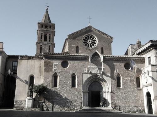 Chiesa Santa Maria Maggiore