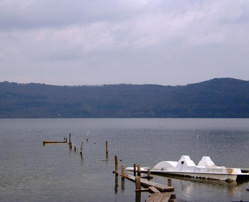 Lago Albano