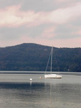 Lago Albano 2
