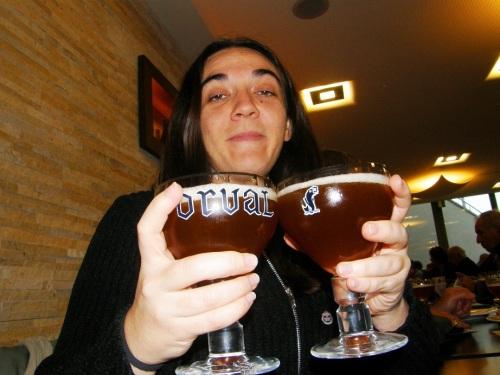 Cerveza Orval
