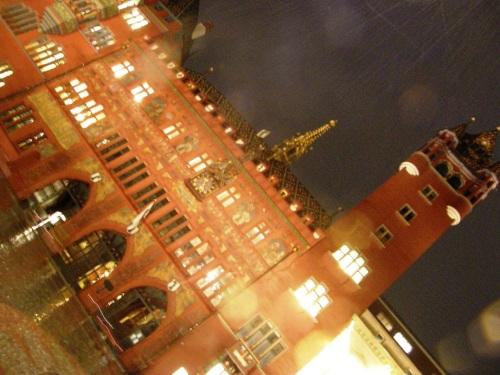 Ayuntamiento Basilea
