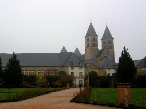 Abadia Echternach