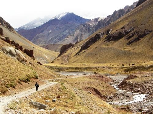 cerro aconcagua 3