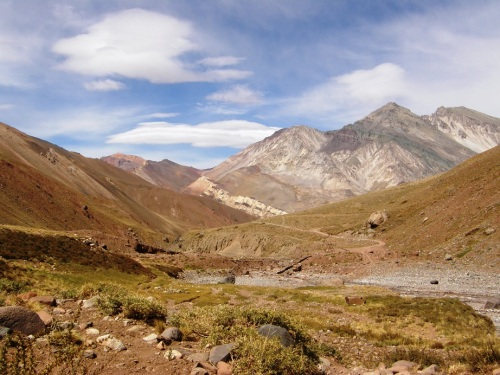 cerro aconcagua 4