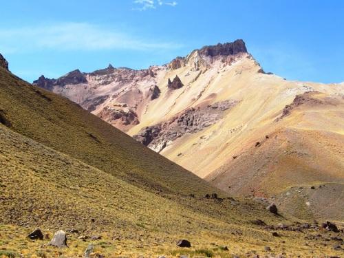 cerro aconcagua 2