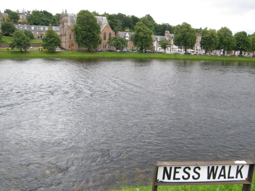 Inverness Walk