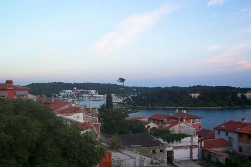 Puerto de Roviño