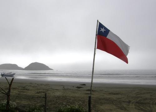 Islotes Puñihuil