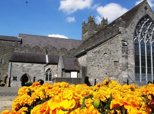 blak abbey kilkenny