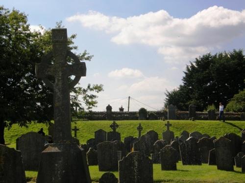 cementerio saint cannice