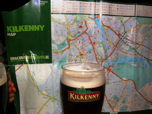 Una kilkenny en Kilkenny