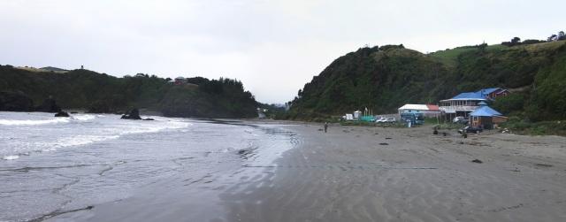 Islotes Puñihuil 2