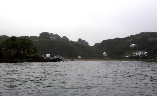 Bahia de Ancud