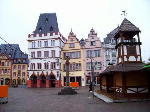 Mercado Trier