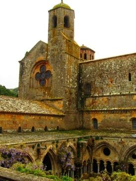 abadia de la fontfroide