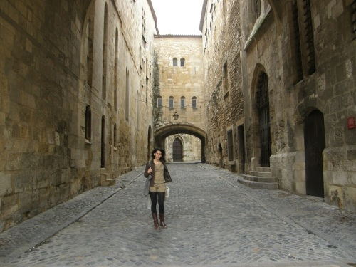 Narbona ayuntamiento