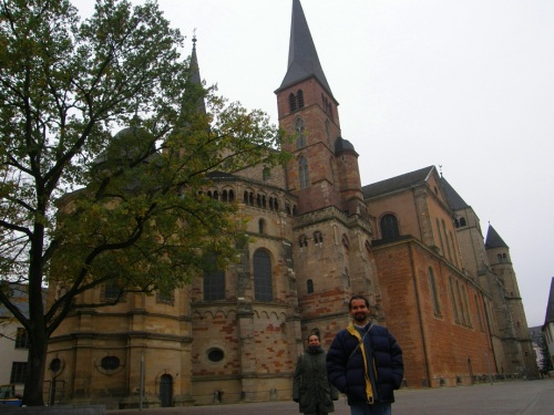catedral Trier