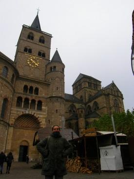 Trier Iglesia