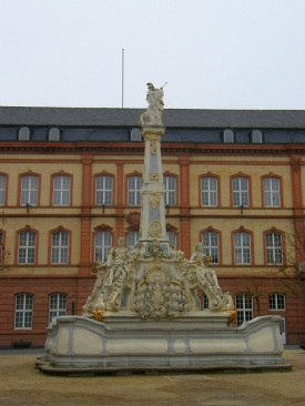 Kurfürstliches Palais Trier