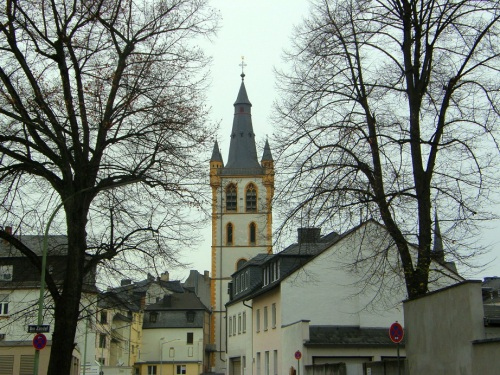 Trier moderno