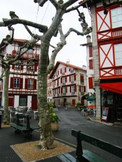 Plaza louis XIV