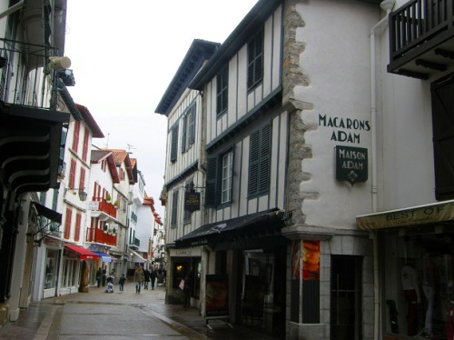 Rue gambetta saint jean