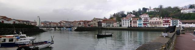 Antiguo puerto pesquero Saint Jean