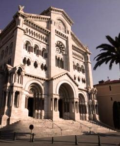 catedral de monaco