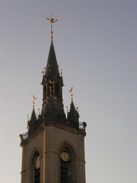 belfroi de Tournai